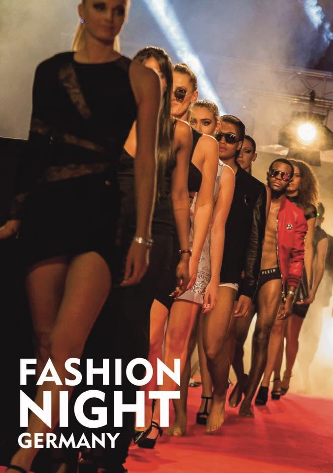 Fashion Night Germany Hanau 2017